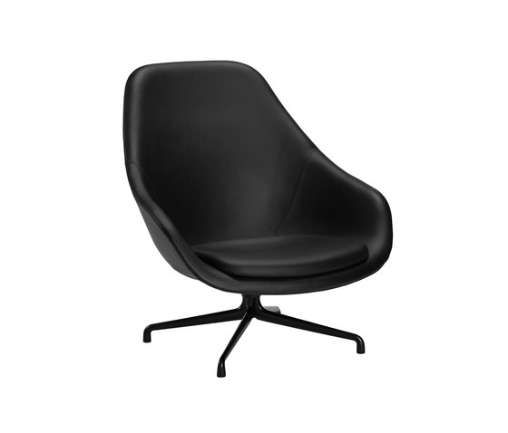 About A Lounge Chair AAL91 von Hay | Loungesessel