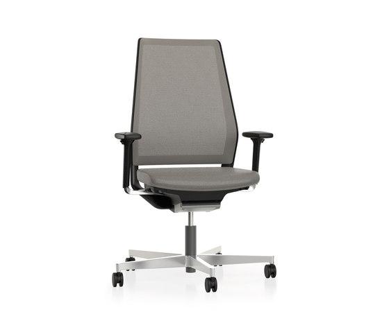 6002/3 São Paulo by Kusch+Co | Task chairs