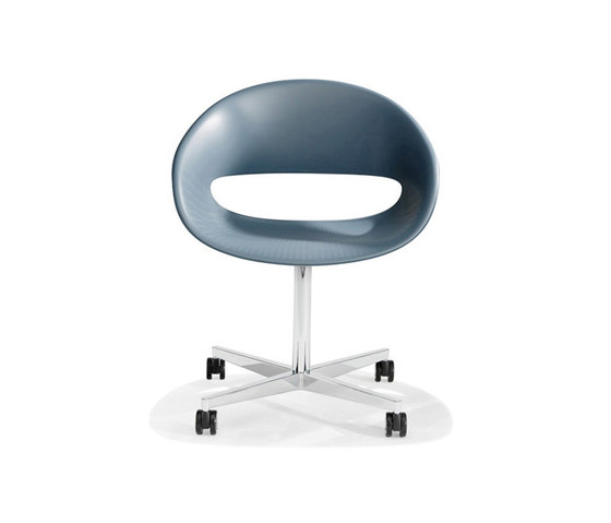 8280/3 Volpino by Kusch+Co | Meeting room chairs