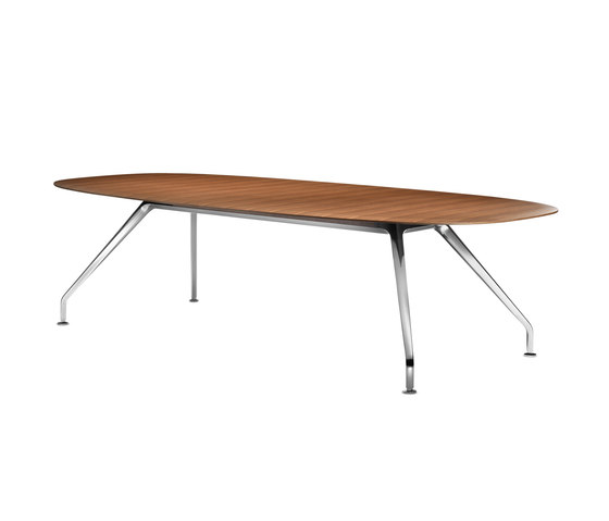 Graph table by Wilkhahn | Conference tables