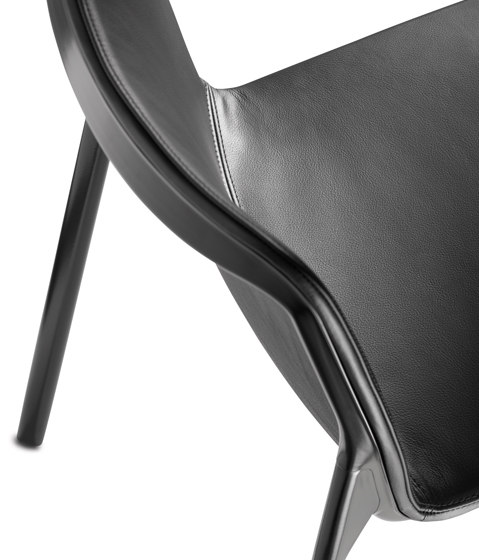 Chassis by Wilkhahn | Multipurpose chairs