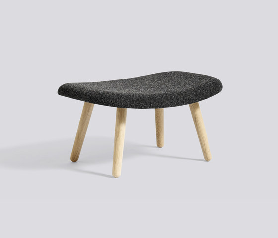 About An Ottoman AAO03 by Hay | Poufs