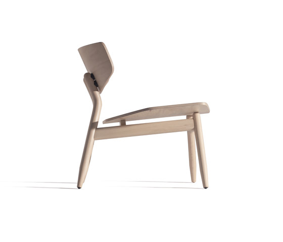 Eco 501 M by Capdell | Lounge chairs