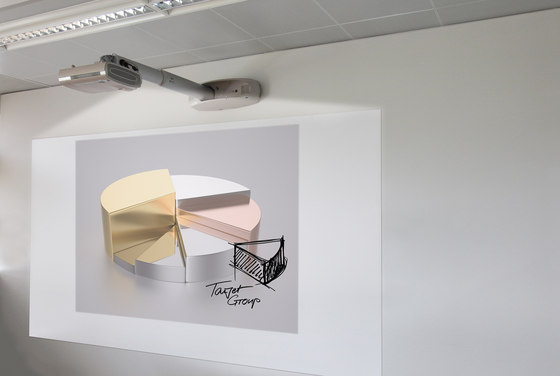 3M™ Projection Screen Whiteboard Film PWF-500 by 3M | Films