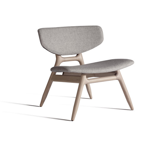 Eco 501 T by Capdell | Lounge chairs