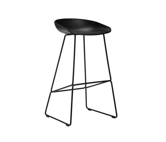 About A Stool AAS38 by Hay | Bar stools