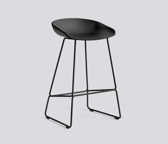 About A Stool AAS38 di Hay | Sgabelli bar