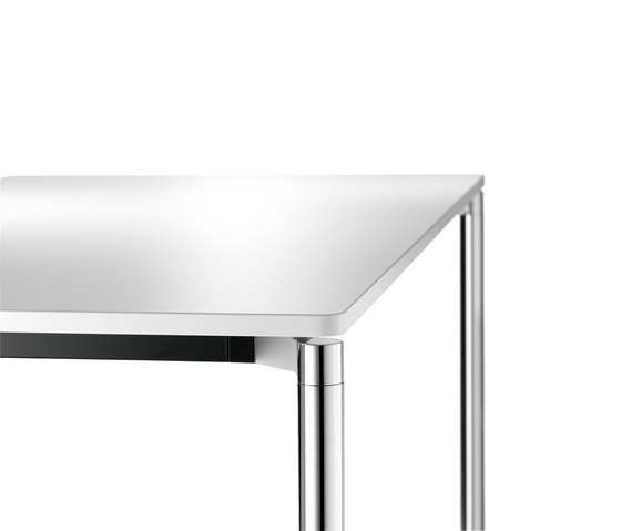 Concentra by Wilkhahn | Multipurpose tables