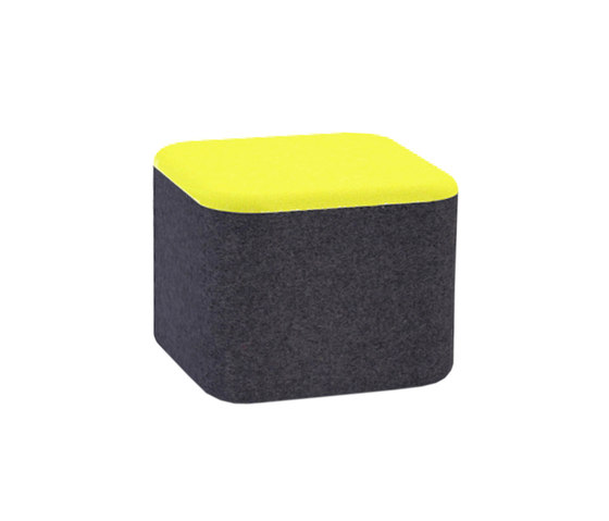 Signs de Loook Industries | Poufs