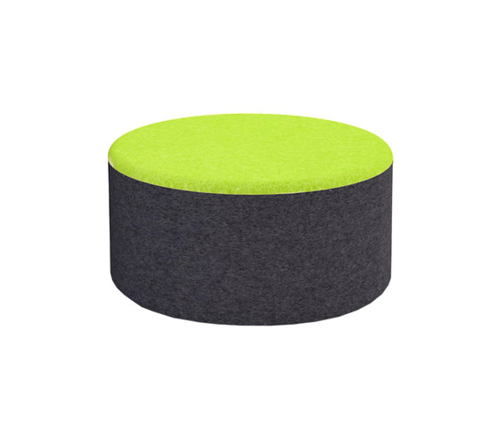 Signs by Loook Industries | Poufs