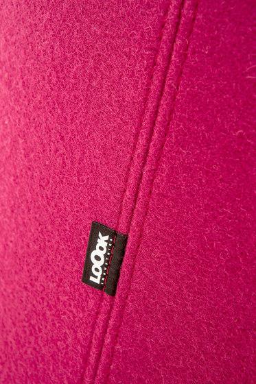 Signs de Loook Industries | Elementos asientos modulares