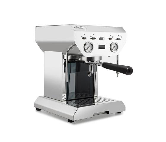 GILDA® Coffee Machine by GILDA Kaffeemaschinen | Coffee machines