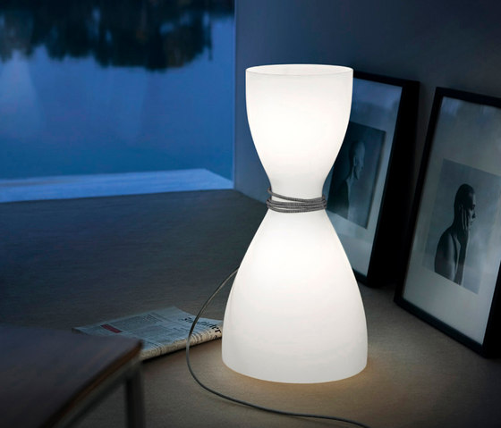 Diafano Table lamp by La Référence | General lighting