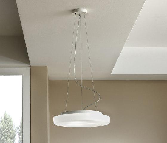 Disco Pendant lamp by La Référence | General lighting