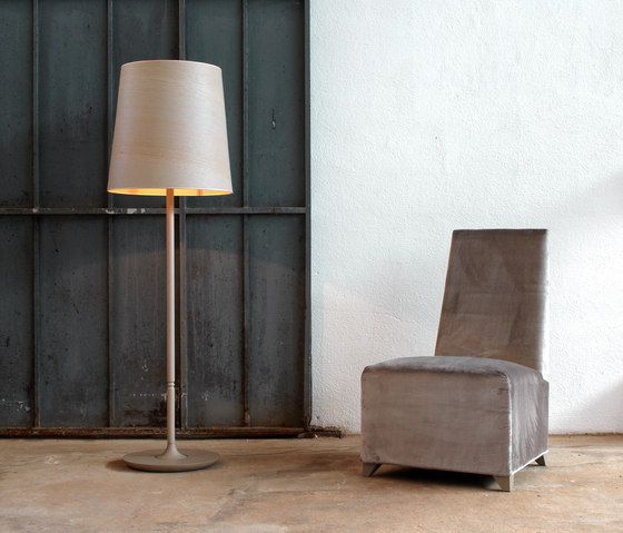 Difusa standing lamp by Original Joan Lao | General lighting