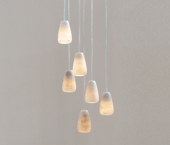 Translúcida suspension lamp by Original Joan Lao | General lighting