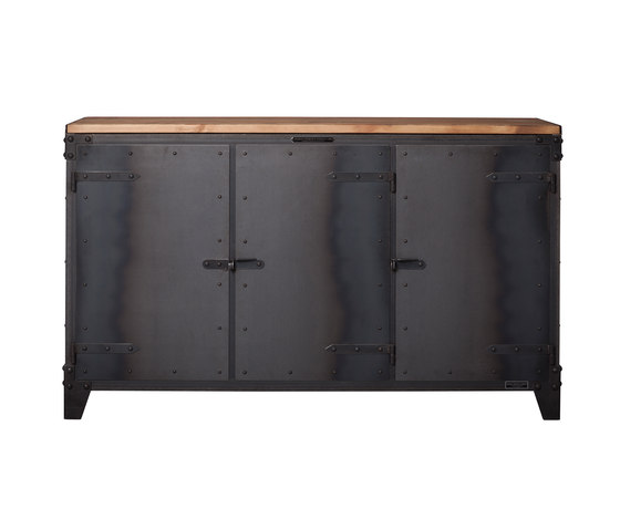 SIDEBOARD PX STEEL by Noodles Noodles & Noodles Corp. | Sideboards