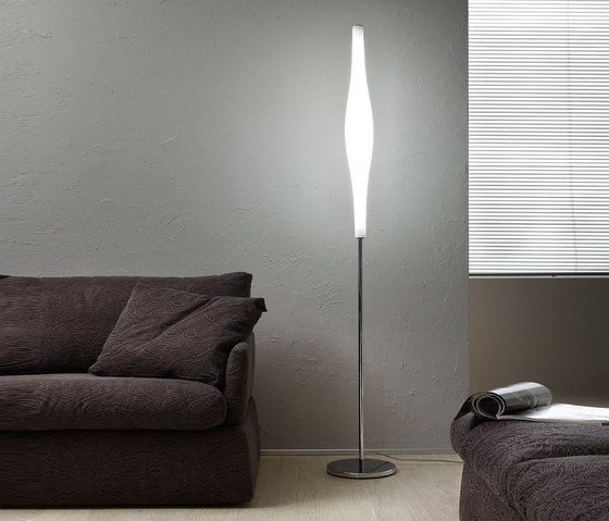 Drop Floor lamp by La Référence | General lighting