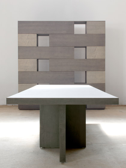 Eterno table by Original Joan Lao | Dining tables