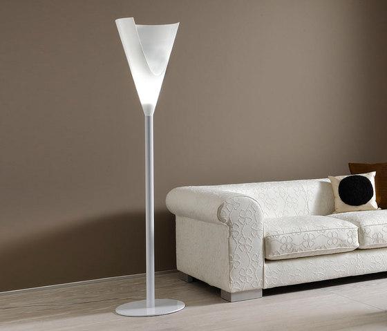 Eclisse Floor lamp by La Référence | General lighting