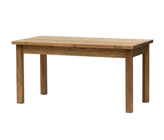WOOD TABLE CLASSIC by Noodles Noodles & Noodles | Dining tables