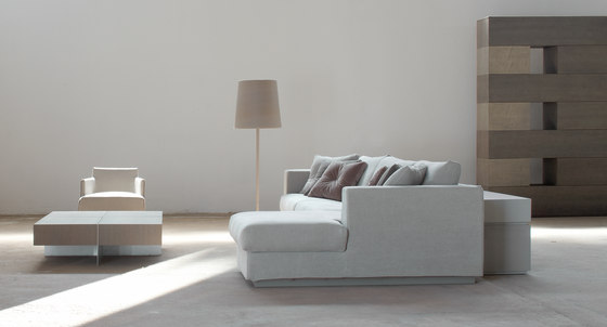 Sólido sofa by Original Joan Lao | Sofas