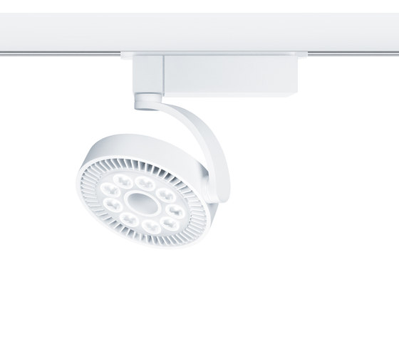 DISCUS Evolution von Zumtobel Lighting | Strahler