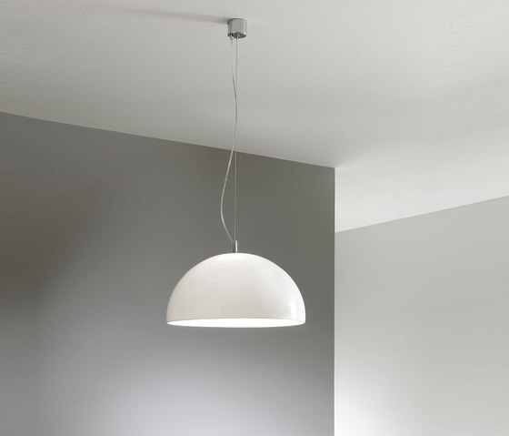 Etere Pendant lamp by La Référence | General lighting
