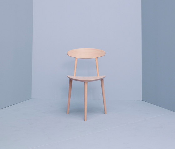 J107 Chair by Hay | Chairs