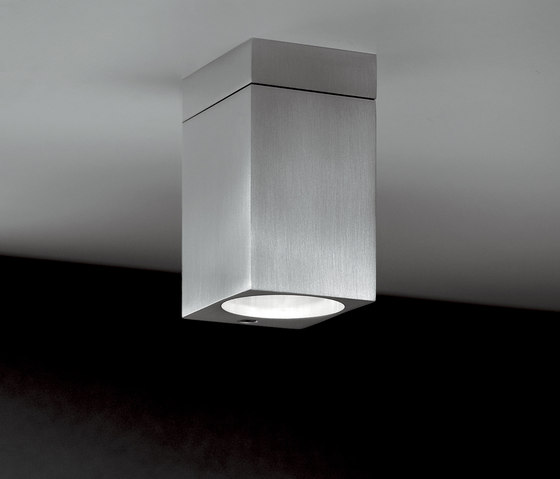 Blok C by B.LUX | Ceiling-mounted spotlights