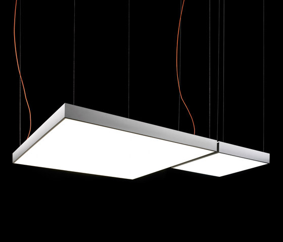 L Flow s by B.LUX | General lighting
