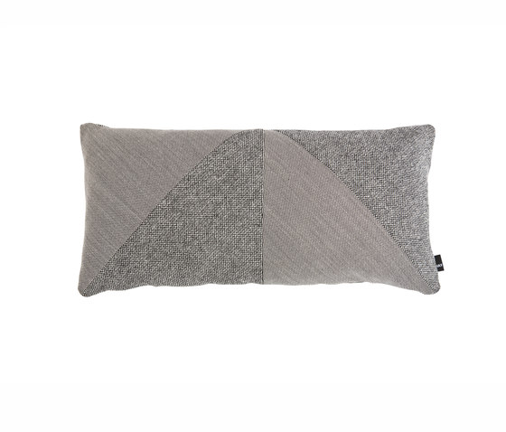 Puzzle Cushion Mix Rectangular von Hay | Kissen