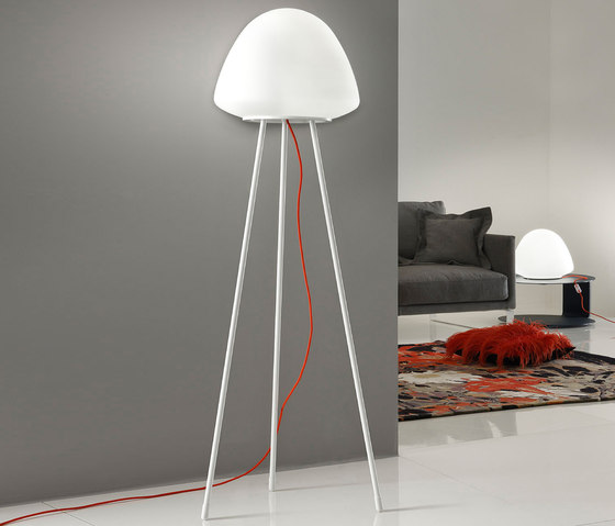 Fragola Floor lamp by La Référence | General lighting