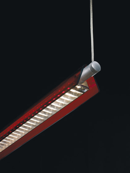 Roof S by B.LUX | General lighting