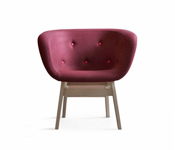 Chester by +Halle | Lounge chairs