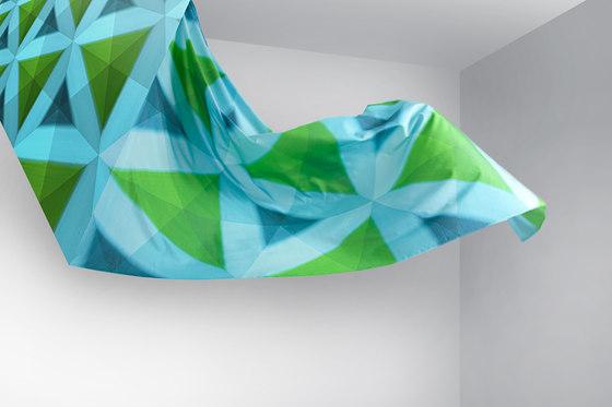 Dragon by Kinnasand | Curtain fabrics