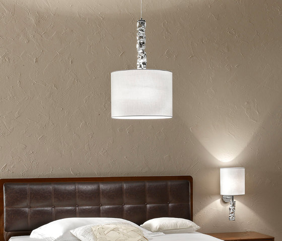 Khor Pendant lamp by La Référence | General lighting