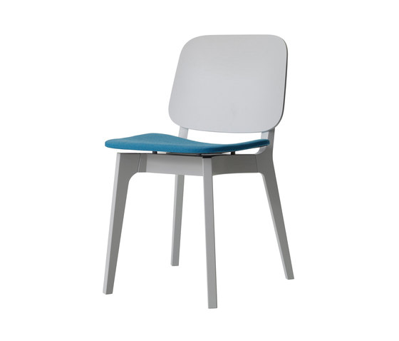 Röhsska chair by Swedese | Visitors chairs / Side chairs