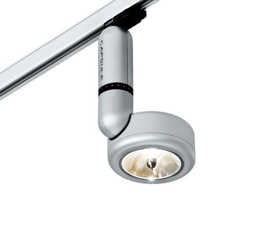 Capsule Carril* di B.LUX   Lampade spot a LED