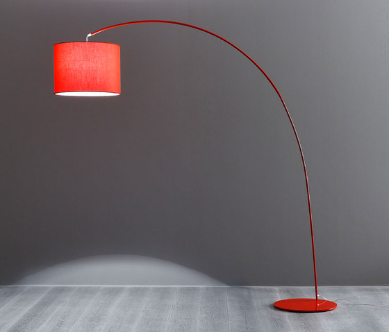 Lenza Floor lamp by La Référence | General lighting