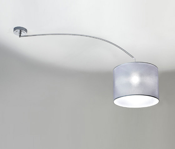 Lenza Pendant lamp by La Référence | General lighting