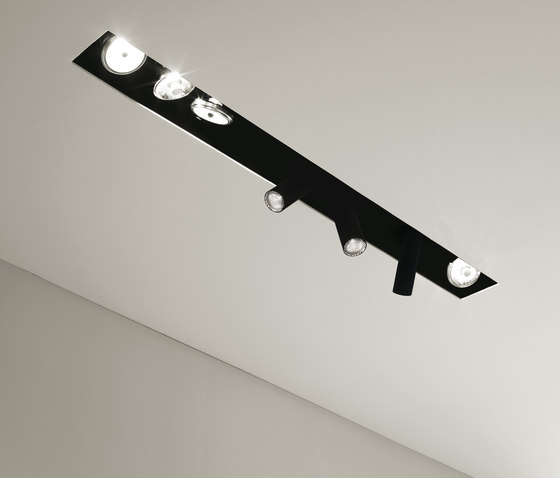 Deep System Recessed Ceiling Lights From B Lux Architonic