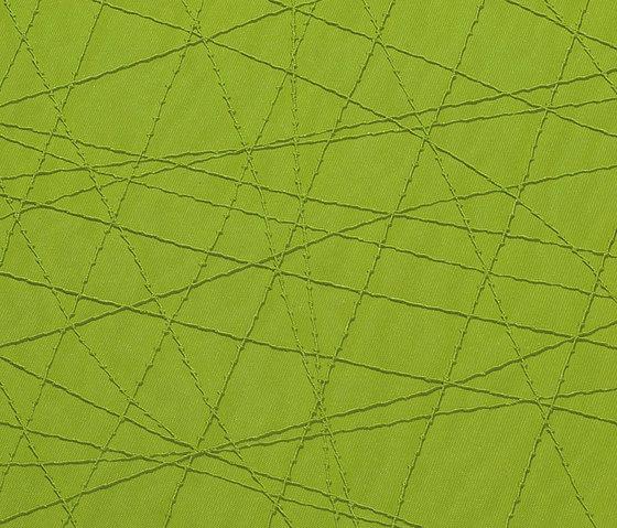 skai Solino EN lime de Hornschuch | Synthetic woven fabrics