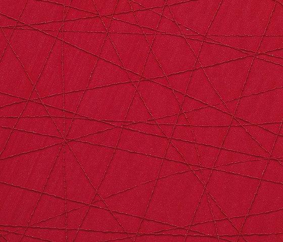 skai Solino EN cherry by Hornschuch | Sythetic woven fabrics