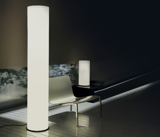 Omega Floor lamp by La Référence | General lighting