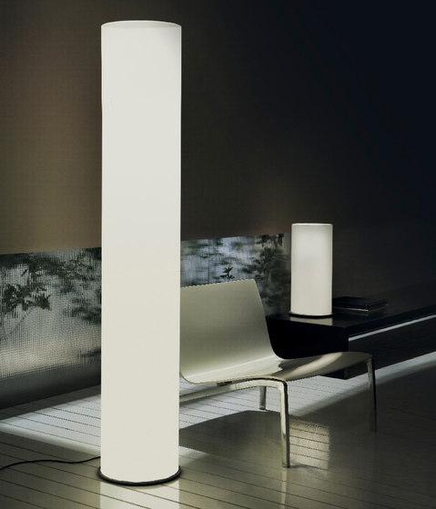 Omega Floor lamp by La Référence | General lighting