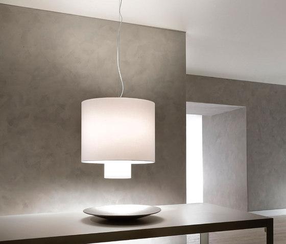 Opera Pendant lamp by La Référence | General lighting