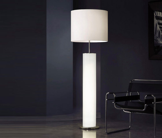 Opera Floor lamp by La Référence | General lighting