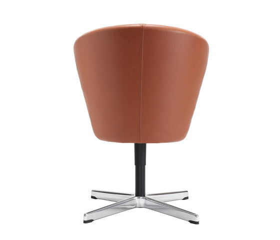 Bay Chair by Bene | Visitors chairs / Side chairs