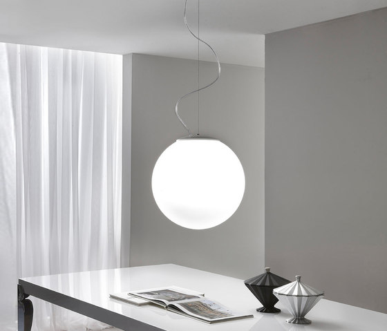 Sfera Pendant lamp by La Référence | General lighting